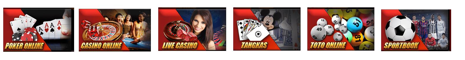 Situs Judi Bandar Taruhan Bola Online Terpercaya